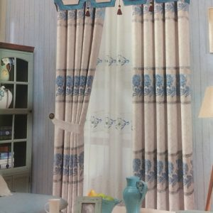 Rèm vải chống nắng 882-2