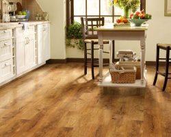 Sàn gỗ công nghiệp là gì? Cấu tạo gồm những gì?