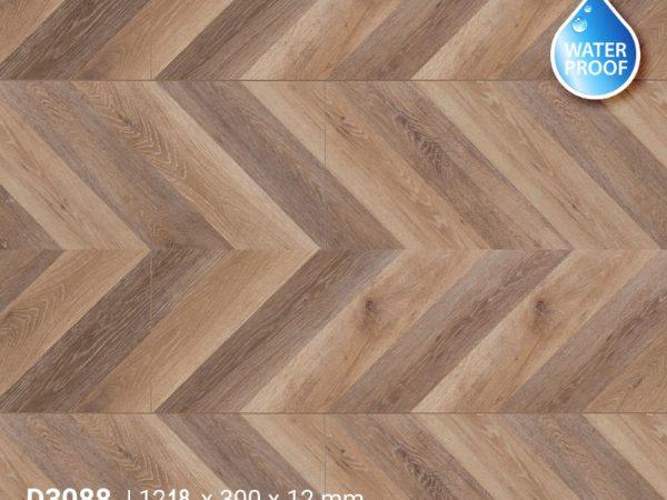Sàn gỗ Lamton D3088 Lauzes Chevron