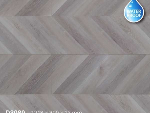 Sàn gỗ Lamton D3089 Lausanne Coloured Chevron