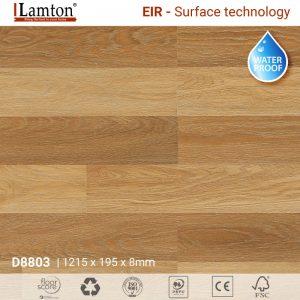 Sàn gỗ Lamton D8803 Mustang