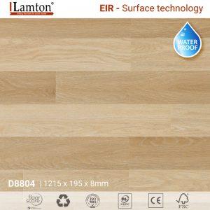 Sàn gỗ Lamton D8804 Sea Salt