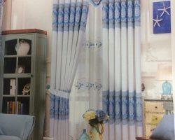 Tổng hợp các loại rèm cửa đẹp, ưa chuộng nhất hiện nay